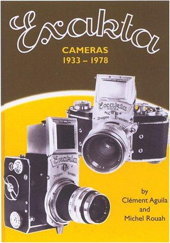 9781897802212: Exakta Cameras 1933-1978