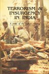 9781897829806: Terrorism & Insurgency in India: A Study of the Human Element