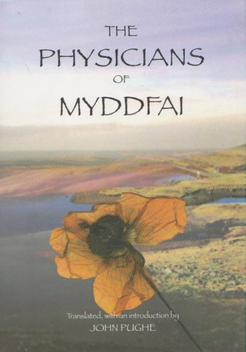 9781897853153: The Physicians of Myddfai