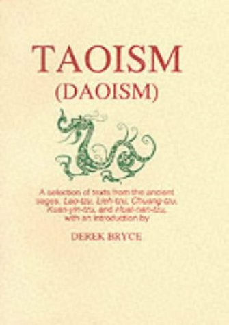 Taoism (Daoism): a Selection of Texts from