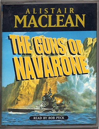 9781897862384: The Guns of Navarone