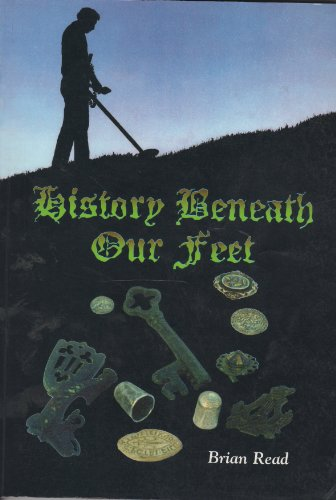 9781897874073: History Beneath Our Feet