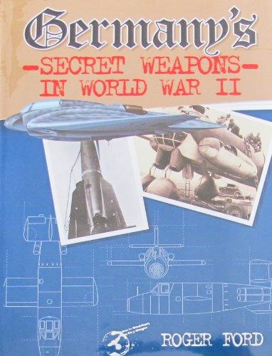 9781897884614: Germany's Secret Weapons in World War II