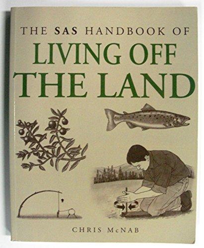 9781897884966: The SAS Handbook of Living Off the Land