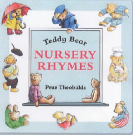 9781897951354: Teddy Bear Nursery Rhymes