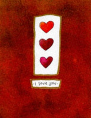 I Love You (Infatuations): Ret