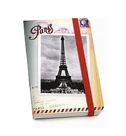 9781897954430: Paris (Travel Journals)