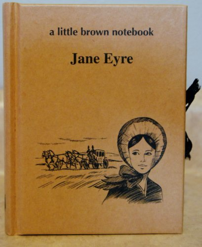 Little Brown Notebook of Jane Eyer: MQ Publications, Museum