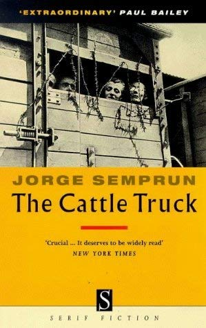 9781897959053: The Cattle Truck