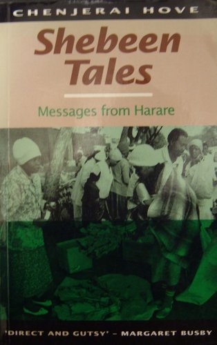 9781897959169: Shebeen Tales: Messages from Harare