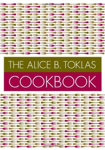 9781897959190: Alice B. Toklas Cookbook