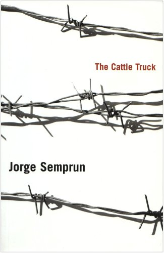 9781897959480: The Cattle Truck