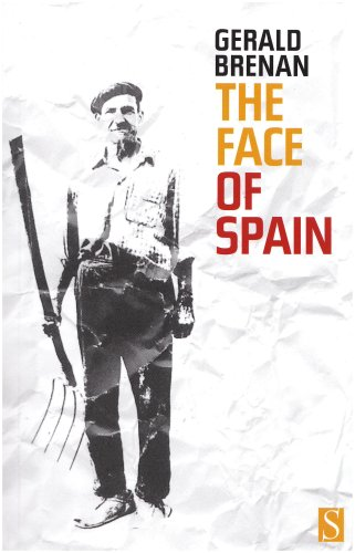 9781897959510: Face of Spain