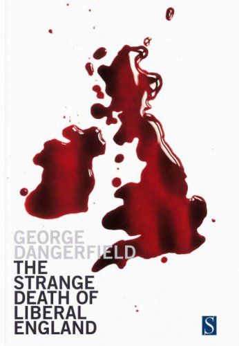 9781897959596: The Strange Death of Liberal England