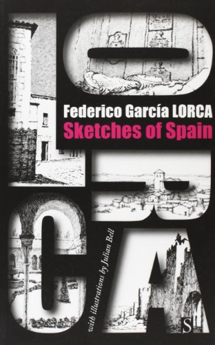 9781897959626: Sketches of Spain