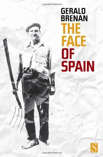 9781897959633: The Face of Spain