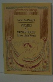 9781897967454: Staying at Monks House