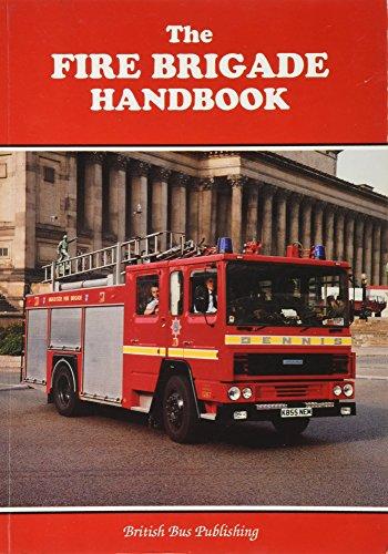 9781897990513: The Fire Brigade Handbook: v. 1 (Bus Handbooks)