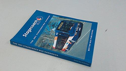 9781897990827: Stagecoach Bus Handbook 2002 (Bus Handbooks)