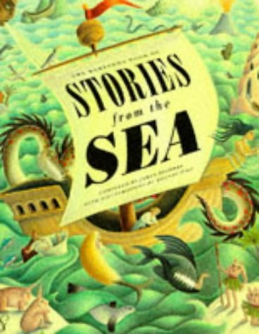 9781898000099: The Barefoot Book of Stories from the Sea