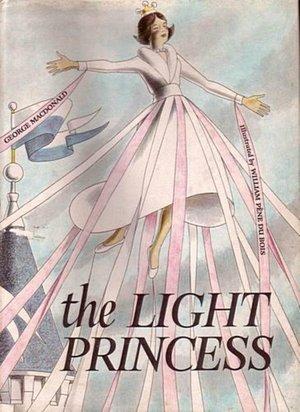 9781898000303: The Light Princess (Little Barefoot Books)