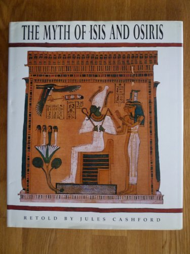 9781898000501: The Myth of Isis and Osiris