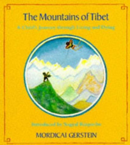 9781898000549: Mountains of Tibet