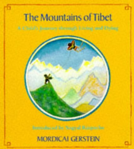 The Mountains of Tibet: Gerstein, Mordecai
