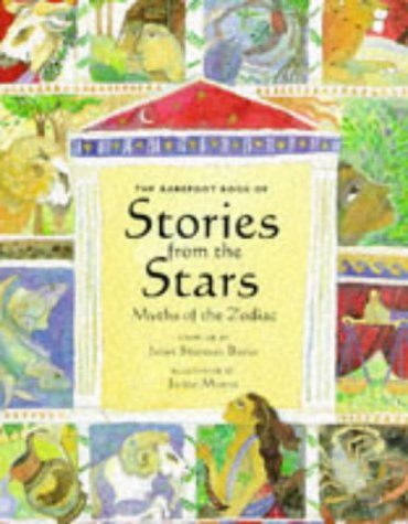 9781898000594: The Barefoot Book of Stories from the Stars