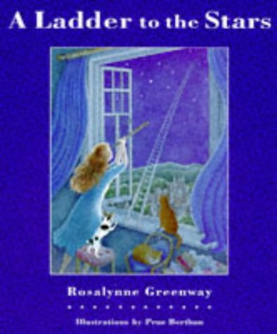A Ladder to the Stars: Greenway, Rosalynne