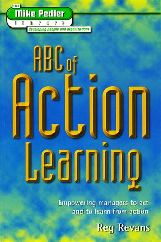 9781898001423: ABC of Action Learning (The Mike Pedler Library)