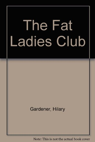 9781898030089: The Fat Ladies Club