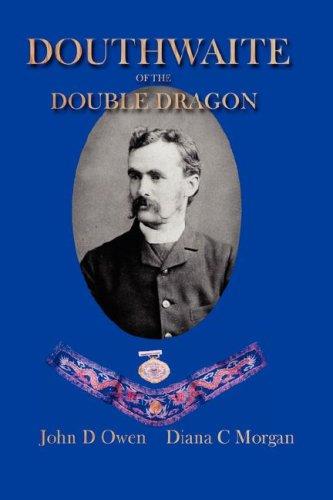 9781898030133: Douthwaite of the Double Dragon