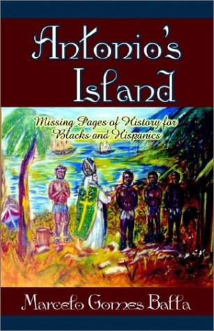 Antonio s Island: Cape Verde (Paperback): Marcelo Gomes Balla