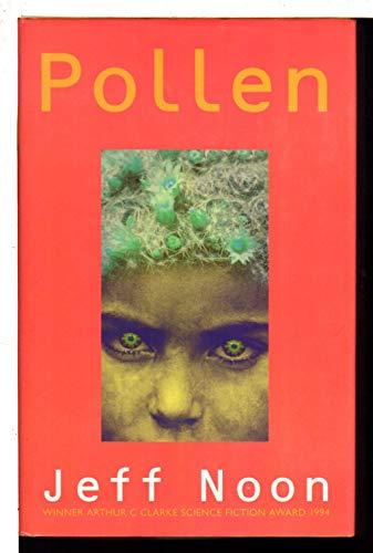 9781898051114: Pollen