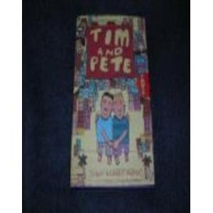 9781898051220: Tim and Pete (Ringpull 898)
