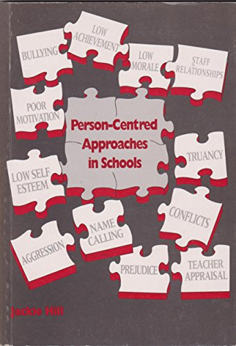 9781898059073: Person-centred Approaches in Schools