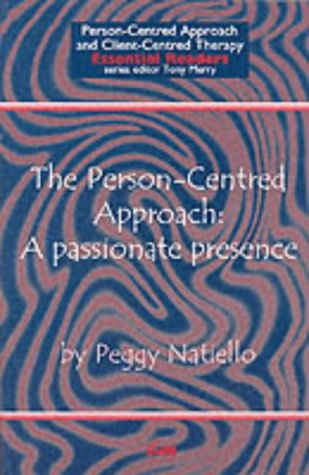 The Person-centred Approach: Natiello, Peggy