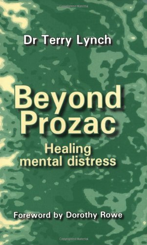 9781898059639: Beyond Prozac: Healing Mental Distress