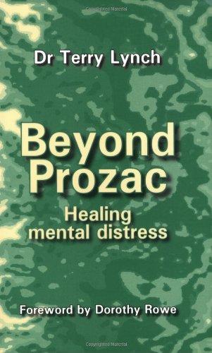 9781898059639: Beyond Prozac: Healing Mental Distress