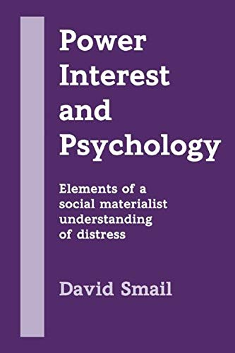 9781898059714: Power, Interest and Psychology