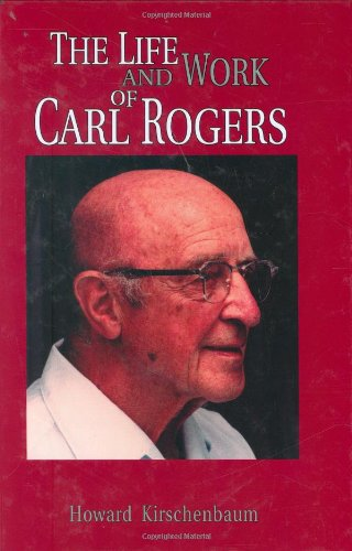 9781898059936: The Life and Work of Carl Rogers