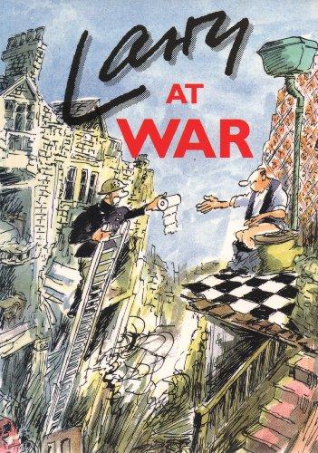 Larry at War: Larry