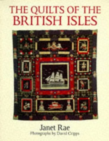 9781898094142: The Quilts of the British Isles