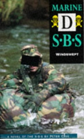 Marine D: Special Boat Service - Windswept: Cave, Peter