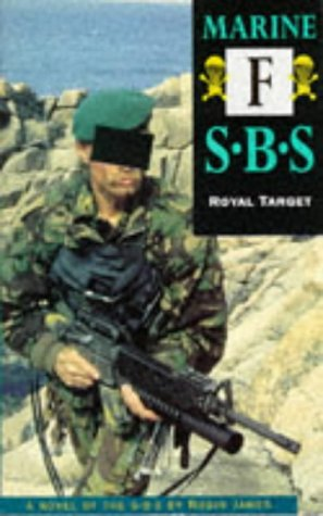 9781898125464: Marine F: Royal Target: SBS: Special Boat Service - Royal Target