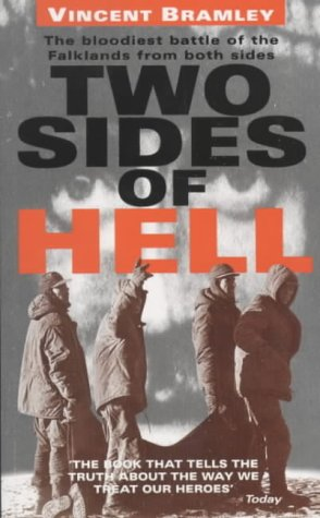 9781898125754: Two Sides of Hell