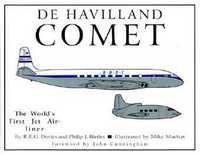 9781898129448: De Havilland Comet: The World's First Jet Airliner