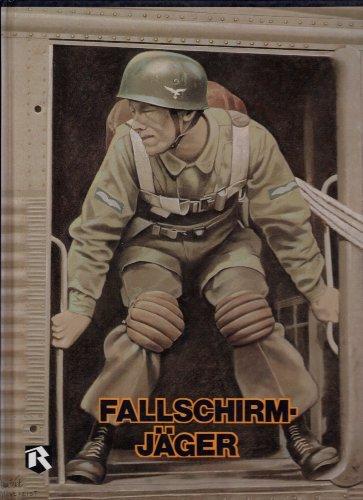 Fallschirmjager: Thomas McGuirl; Uwe