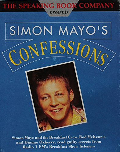 Simon Mayo's Confessions (9781898138457) by Simon Mayo